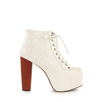 Lita Shoe, Jeffrey Campbell EUR 174,95