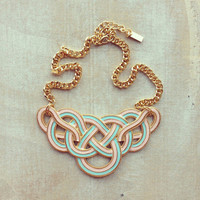 Pree Brulee - Sugar Candy Necklace