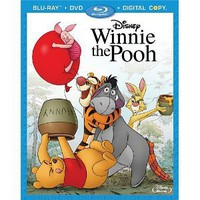 Amazon.com: Winnie the Pooh (Three-Disc Blu-ray/DVD Combo + Digital Copy) (2011)