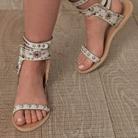 Elvis sandals | Isabel Marant | MATCHESFASHION.COM