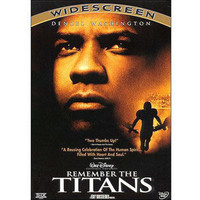 Walmart: Remember The Titans (Widescreen)