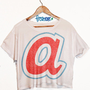 Niall A Short Sleeve Fresh-Tops Crop | fresh-tops.com