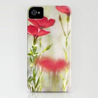 Bliss Kiss iPhone Case by Joel Olives | Society6