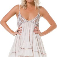 RAGA BEADED DRESS | Swell.com