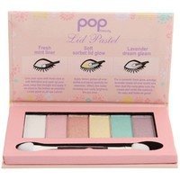 Popbeauty Lid Pastel