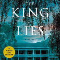 BARNES & NOBLE | The King of Lies by John Hart, St. Martin's Press | NOOK Book (eBook), Paperback, Hardcover, Audiobook