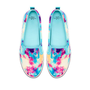 NEON PLIMSOLL - Shoes - TRF - ZARA United States