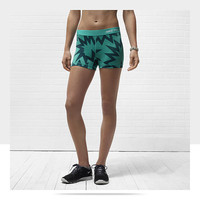 Check it out. I found this Nike Pro Core Print Women's Shorts at Nike online.