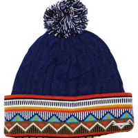 BILLABONG KIDS SNOWTRIP BEANIE - MULTI