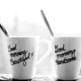 His &amp; Hers Coffee Mugs
