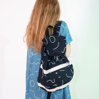 Myrtle — Dusen Dusen backpack