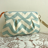 Save 10 w/ promo codeKitt Wristlet/ Pouch/ Makeup by cindymars7