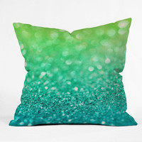 DENY Designs Home Accessories | Lisa Argyropoulos Sea Breeze Outdoor Throw Pillow