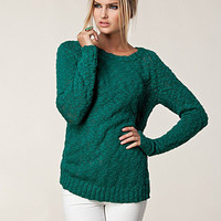 Hazel Sweater, Jeane Blush