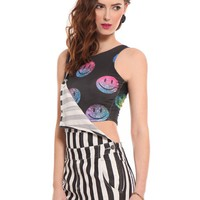 Galactic Daze Crop Top - Clothes | GYPSY WARRIOR