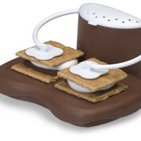 Progressive International GMMC-68 Microwavable S'Mores Maker