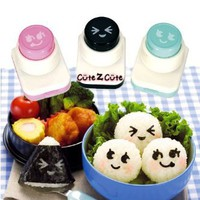 CuteZCute Seaweed Nori Punch Series 2 Decorating Tool