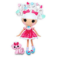 Lalaloopsy Silly Hair Doll - Suzette La Sweet