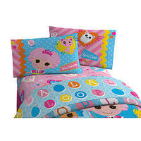 Lalaloopsy 2 Pack Pillowcase