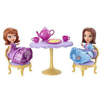 Disney Sofia the First Royal Tea Party