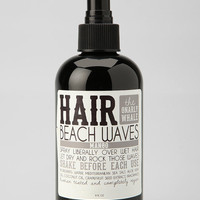 The Gnarly Whale Beach Waves Hair Spray- Orange One