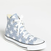 Converse Chuck Taylor All Star Stars High Top Sneaker (Women) | Nordstrom