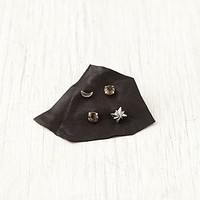 Free People Novelty Stud Set