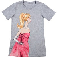 Robert Best Illustration Tee | Barbie Collector