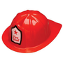 Firefighter Chief Hat Plastic Child (...