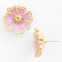 kate spade new york 'garden grove' stud earrings | Nordstrom