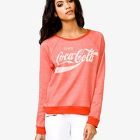 Enjoy Coca-Cola® Pullover