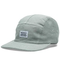 Norse Projects 3 Needle Oxford Cap