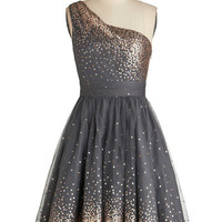 Starlight Hearted Dress | Mod Retro Vintage Dresses | ModCloth.com