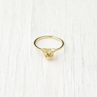 Free People Cheshire Kitty Ring