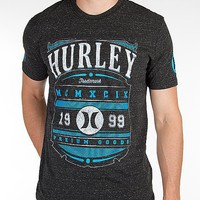 Hurley Origin T-Shirt - Men's Shirts/Tops | Buckle