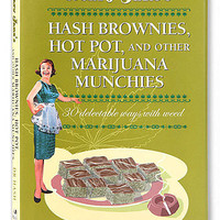 Mary Jane&#x27;s Hash Brownies