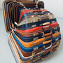 Matryoshka Nested Suitcases ? Funny, Bizarre, Amazing Pictures & Videos