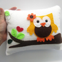 Cute Owl Pillow Decor | Luulla