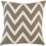 "Chevron Blush 18"" Pillow in All Mother's Day Gifts 