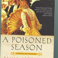 A Poisoned Season Tasha Alexander Lady Emily Ashton Series