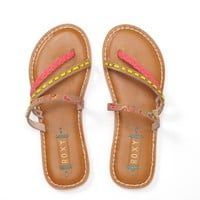 Mardi Gras Sandals - Roxy