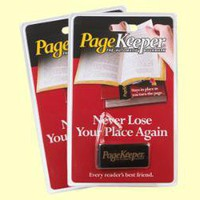 PageKeeper - Twin Pack - The Piedmont Group, Inc.