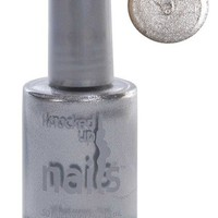 Maternity Safe Nail Polish – Nail for Pregnancy – Silver Shimmer - Whimsical & Unique Gift Ideas for the Coolest Gift Givers