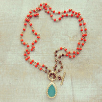 Pree Brulee - Balzac Necklace