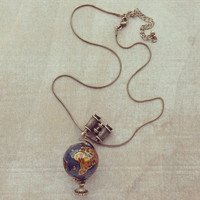 Pree Brulee - Wanderlust Necklace