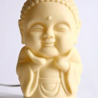 UrbanOutfitters.com &gt; Buddha Buddha Happiness Light