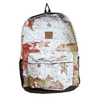 G Fox &amp; Co The Explorer Backpack