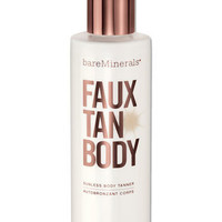 bareMinerals® 'Faux Tan' Sunless Tanner for Body | Nordstrom
