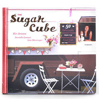 Sugar Cube Food Cart Cookbook