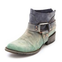 FREEBIRD by Steven Phoenix Low Dipped Booties | SHOPBOP